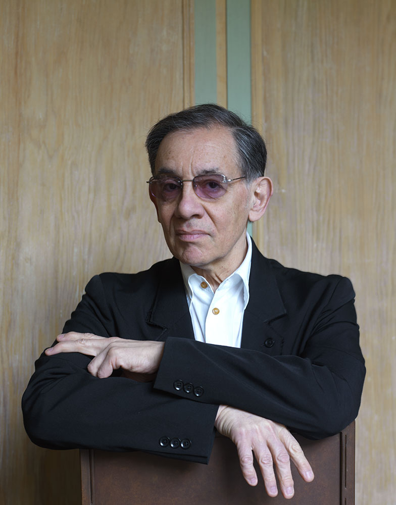 Alfredo Arias, Photo Gustavo Di Mario